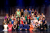 Thoroughly Modern Millie -July 27 @ 2 pm & July 28 @ 7 pm. BHS