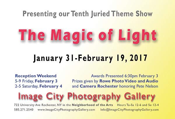 Two of my images were selected for this exhibit
