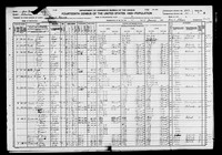 1920 census Cadosia Fucci