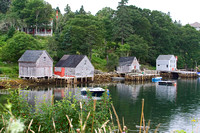 Indian Harbor, NS