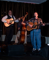 Jerry Englerth sits in for a tune with BBH 11/24/12