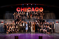 Cast of Chicago