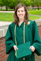 Teresa's Graduation -  Brockport