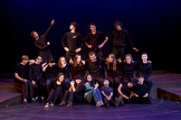 The Tech Crew - The Crucible