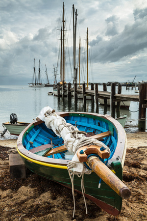 Honorable Mention - Martha's Vineyard magazine 9th Annual Photo Contest