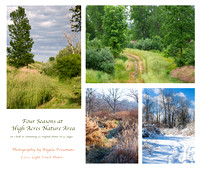Download High Acres Nature Area e-book.